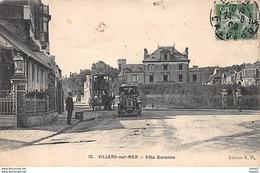 VILLERS SUR MER - Villa Durenne - Très Bon état - Villers Sur Mer