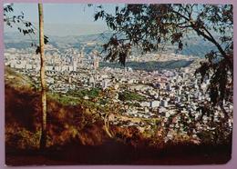 CARACAS - Vista Panoramica - Panoramic View - VENEZUELA Vg 1979 - Venezuela
