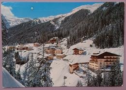 TRAFOI Am Stilfserjoch, Ortlergebiet - Allo Stelvio, Gruppo Ortles - Vg TA2 - Bolzano (Bozen)