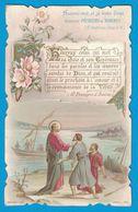 SUIVEZ-MOI ET JE VOUS FERAI DEVENIR PECHEURS D'HOMMES / BOUASSE-LEBEL  PARIS - Devotion Images