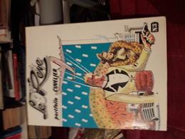 Le 9e Reve Numero 3 Portfolio Cuvelier - Livres, BD, Revues