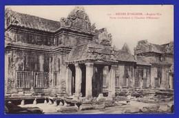 ANGKOR Vat Ruines (Très Très Bon état ) 2908 - Cambodia