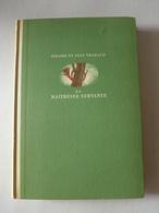 Jérôme Et Jean Tharaud - La Maîtresse Servante / 1942 - éd. Guilde Du Livre - Numéroté - Books, Magazines, Comics