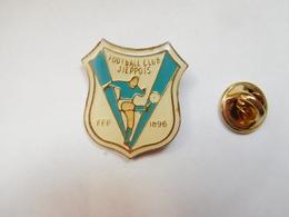 Beau Pin's , Football Club Dieppois , Dieppe , FFF , Seine Maritime - Football