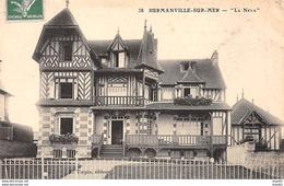 """HERMANVILLE SUR MER - """" La Néva """" - Très Bon état - Frankreich"""