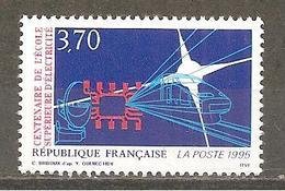 FRANCE 1995 Y T N ° 2935  Neuf** - Frankreich