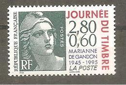 FRANCE 1995 Y T N ° 2933  Neuf** - Frankreich