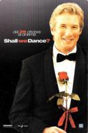 [MD3452] CPM - CINEMA - SHALL WE DANCE? - RICHARD GERE - PERFETTA - Non Viaggiata - Manifesti Su Carta