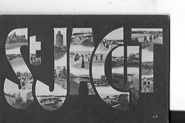 SAINT JACUT  FANTAISIE      DEPT 22 - Saint-Jacut-de-la-Mer