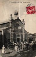 ALGERIE - MAISON CARREE - LE NOUVEAU MARCHE - Algiers