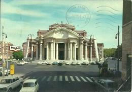 """Roma (Lazio) Piazza Euclide, Chiesa """"Cuore Immacolato Di Maria"""", Euclide Square, Church, Place Euclide, Eglise - Eglises"""