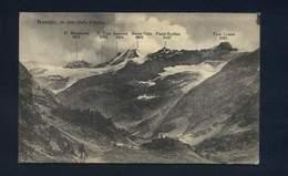 Prarayer - Aosta