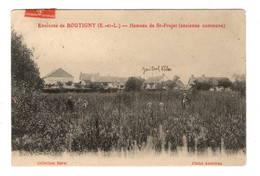 28 EURE ET LOIR - BOUTIGNY Environs, Hameau De Saint-Projet (ancienne Commune) Voir Descriptif - France