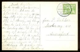 BRIEFKAART Uit 1939 * GELOPEN Van OLDENZAAL Naar AMERSFOORT  (11.559b) - Periode 1891-1948 (Wilhelmina)