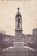 GRAY  Le Monument Votif à Notre Dame De Gray - Gray