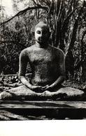 CEYLON - SRI LANKA - BUDDHA STATUE TOLUVILA CIRCA 3 RD CENTURY - Sri Lanka (Ceylon)