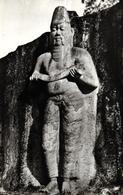 CEYLON - SRI LANKA - SCULPTURE OA POTGUL VEHERA POLONNARUWA - Sri Lanka (Ceylon)