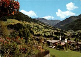 Gruß Aus Dem Blumendorf Alpbach, Tirol (15521) - Österreich