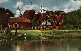 CEYLON - SRI LANKA - ISURUMUNIYA TEMPLE ANURADHAPURA - Sri Lanka (Ceylon)