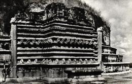 CEYLON - SRI LANKA - FRONTISPIECE FROM KANTHAKA CETIYA MIHINTALE CIRCA - Sri Lanka (Ceylon)