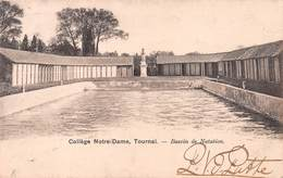 Collège Notre-Dame, Tournai - Bassin De Natation - Tournai