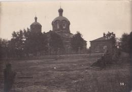2 Fotos Aus Bialowiez Białowieża -Kirche Und Jagdschloss- - Lieux