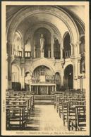 CP 54 Nancy - Chapelle Du Cenacle - Nancy