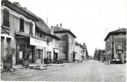 CHAMPIER: LA GRANDE RUE - Autres Communes
