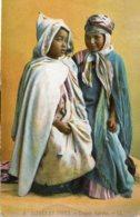 MOROCCO (?) - 1910  Arab Children - Scenes Et Types Enfants Kabyles By LL - Afrika