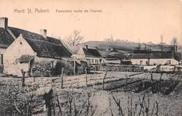 Mont Saint Aubert Panorama Route De Tournai - Tournai