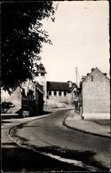 Cp Saint Nicolas Les Arras Pas De Calais, Rue Anatole France - France