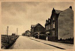 Moselle - Amneville - La Rue De La République. Francia  France Frankreich - Autres Communes