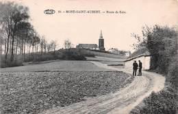 Mont Saint Aubert Route De Kain - Tournai