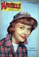 Mireille Le Magazine De Mademoiselle N°302 - Le 18-11-1959 édition Del-duca - Magazines Et Périodiques