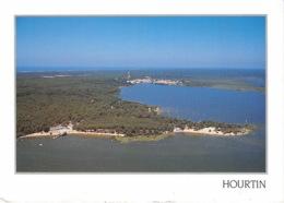 HOURTIN La Pointe De Piquerot 15(scan Recto-verso) MA1251 - Autres Communes