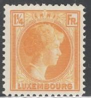 Luxemburg Yvert/Prifix 223** TB Sans Charnière Cote EUR 65 (numéro Du Lot 449IL) - Unused Stamps