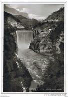 FELTRE - DINTORNI (BL):  PONTE  DELLA  SERRA  -  FOTO  -  FG - Bridges