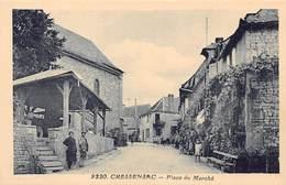 46.n°57095.cressensac.place Du Marché - Autres Communes
