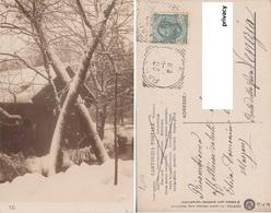 Paesaggio Invernale Capanna Neve Ediz. N.P.G. - Cartoline