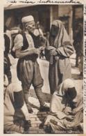 Sarajevo - Muslim Costumes , Marketplace 1931 - Bosnie-Herzegovine