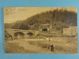 Pepinster Pont Du Mousset - Pepinster