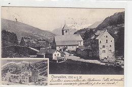Churwalden - 1910       (90526) - GR Grisons