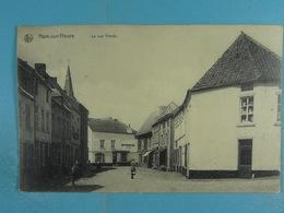 Ham-sur-Heure La Rue Froide - Ham-sur-Heure-Nalinnes