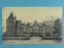 Ham-sur-Heure Le Château - Ham-sur-Heure-Nalinnes