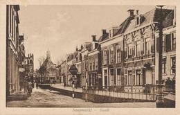 CPSM - Pays-Bas - Sneek - Sunpmarkt - Sneek