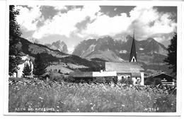 3074r: AK Aus 1952- Reith Bei Kitzbühel - Kitzbühel