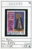 Philippinen - Pilipinas - Michel 2143 - Oo Oblit. Used Gebruikt - Philippinen