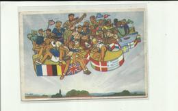** .  BOYS-SCOUTS        **--JAMBOREE DE LA  PAIX  - 1947 - Scoutisme
