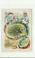 ** .  BOYS-SCOUTS        **--JAMBOREE MONDIAL DE LA  PAIX  - 1947 - Scoutisme