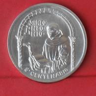 PORTUGAL 500 ESCUDOS 1995 - 14 GRS - 0,500 SILVER   KM# 686 - (Nº28936) - Portugal